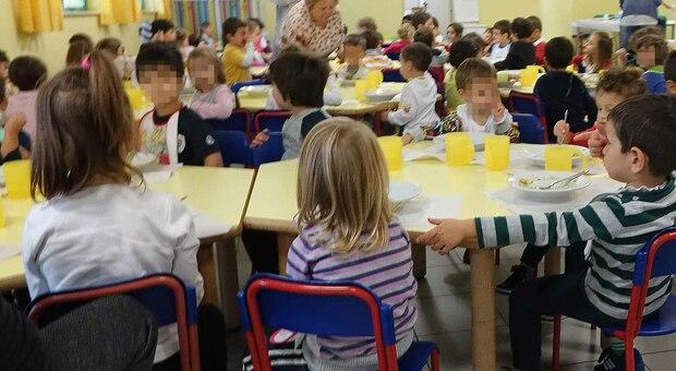 Santa Marinella, il cibo non è buono sciopero degli alunni alla mensa scolastica