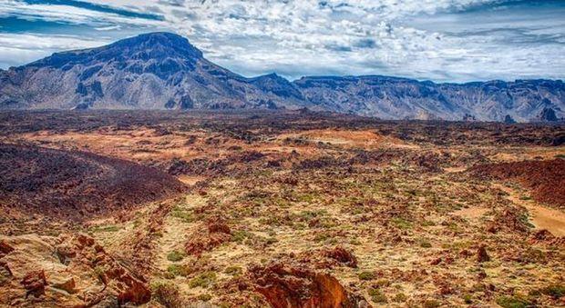 Tenerife, la scalata al Teide