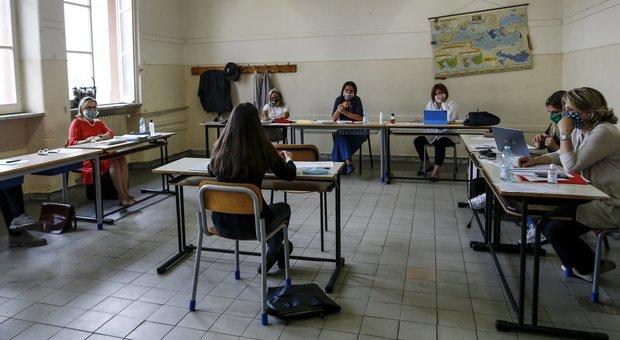 Roma, piano anti-Covid: dall'Esquilino a Pineta Sacchetti tutti in classe nelle parrocchie