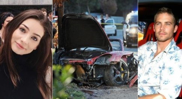 Paul Walker, Porsche risarcirà la figlia dell'attore morto quattro anni fa in un incidente