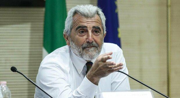 Calabria, Miozzo (Cts): «Io commissario? Nel caso mia moglie sarebbe d'accordo»
