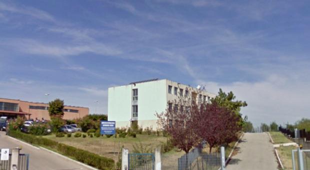 Liceo Rocci