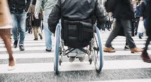 «Disabili, 800 milioni di euro nel 2020»: l'annuncio del governo
