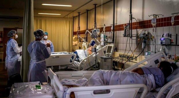 Studio rivela: «i morti dovuti alle conseguenze psicologiche (e non) della pandemia superano i morti da Covid»