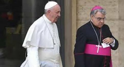 """Papa, la comunità cattolica Lgbt americana lo ringrazia per i 3 nuovi cardinali """"gay friendly"""""""
