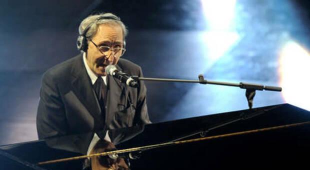 Battiato, a Verona il concerto-tributo di 50 artisti italiani: «Quanto amore nei suoi confronti»