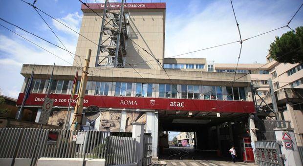Atac, ultimo scandalo a Roma: rubate le ricariche dei condizionatori