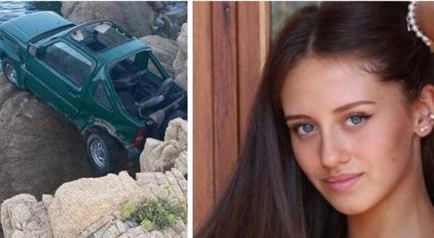 Carlotta morta a Mykonos, le amiche sotto choc: «L'abbiamo vista volare e poi il buio». Aperta un'inchiesta