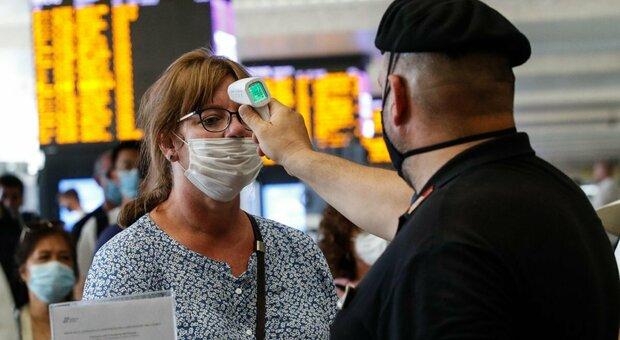 Coronavirus, bollettino: a Roma 9 nuovi contagi (12 nel Lazio). Tre i casi di importazione