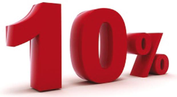 Riqualificazione cos l iva al 10 for Iva 10 manutenzione straordinaria