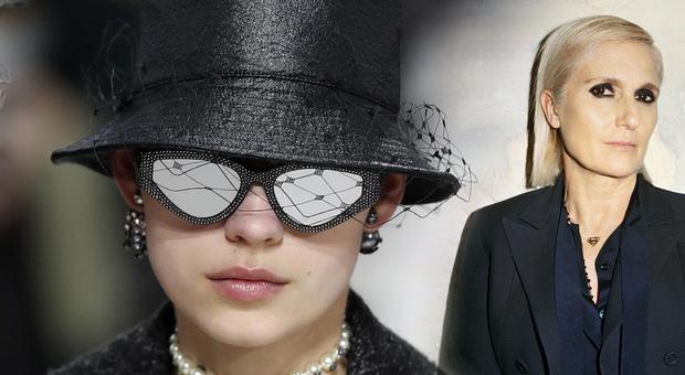 Chiuri, direttore di Dior: «Il divario si batte puntando sulla sorellanza»