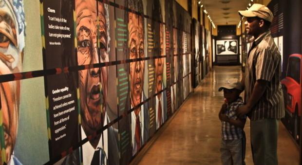 Mandela Museum (foto di South African Tourism)