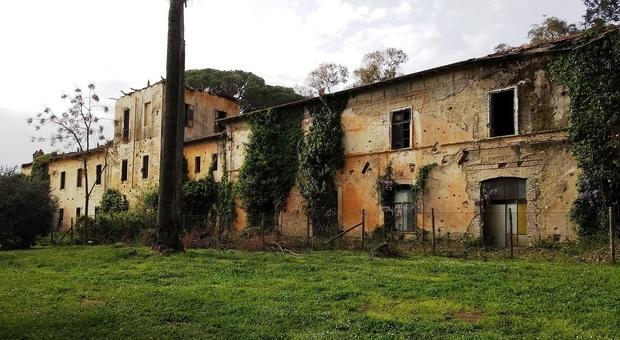 Accordo tra Demanio e tre università per salvare e rilanciare Villa Caetani e Casino Inglese a Fogliano