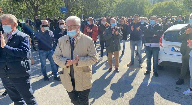 «Commissariamento legittimo», Spoleto al voto il 3 e 4 ottobre