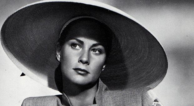 """Alida Valli. A Cannes 2020 arriva """"Alida"""" di Mimmo Verdesca, documentario sulla diva"""