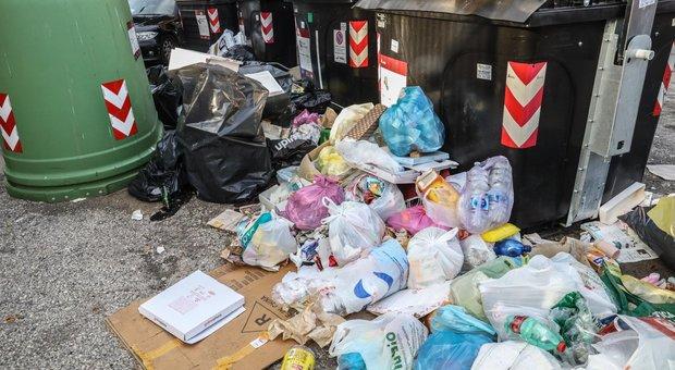 Roma, Ama: «Valutiamo Austria e Germania per portare i rifiuti all'estero»