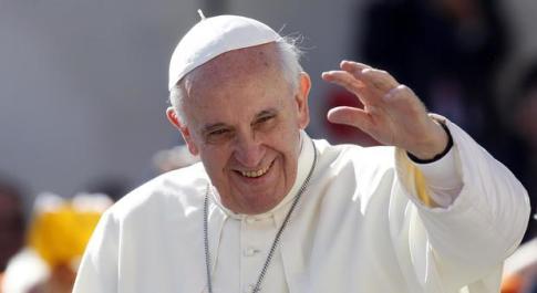 Papa Francesco: «Dio perdona tutti: persino Giuda e Pilato»
