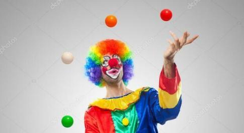 """""""Il Circo a scuola"""", un ciclo di appuntamenti dei circensi nelle scuole della città"""