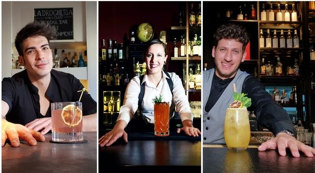 La sorpresa di Torino? I suoi cocktail bar. Tre indirizzi da provare