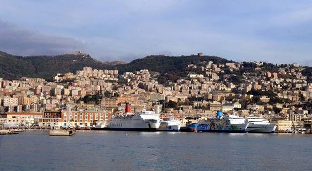 Genova annuncia nascita del primo acceleratore per Blu Economy