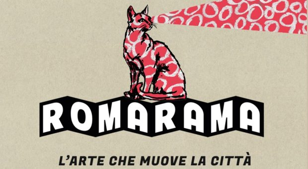 L'Estate Romana cambia nome e simbolo: ecco Romarama, al posto della lupa tanti gattini