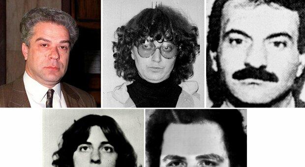 Brigatisti, 7 arresti in Francia (3 in fuga). C'è anche Pietrostefani di Lotta Continua. Draghi soddisfatto: «La memoria di quegli atti barbarici è ancora viva»