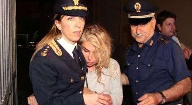 Parla Lady Sanità: «Dormivo in aeroporto, protetta dai clochard»