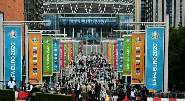 Euro 2020, la Figc lavora per portare mille tifosi a Wembley per la finale dell'Italia