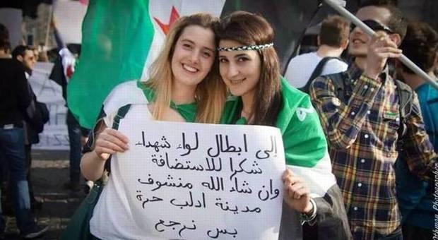 Vanessa e Greta tornano a casa: liberate le italiane rapite in Siria