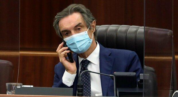 Fontana, la testimone ai pm: il cognato sapeva in anticipo del contratto con la Regione