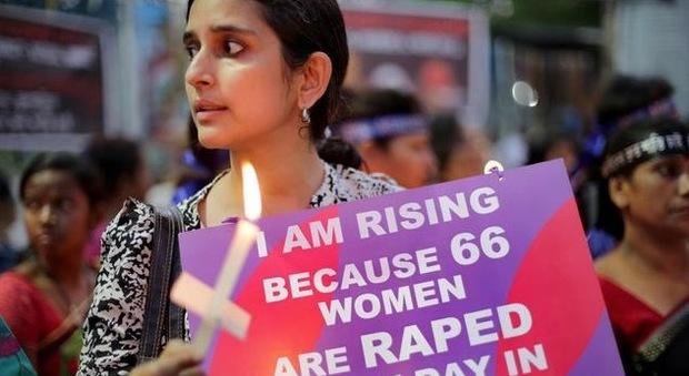 India, orrore in un ospedale: cinque infermieri stuprano una paziente