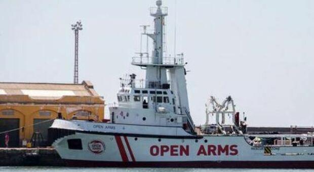 Open Arms, la debole accusa per una scelta che spettava al ministro