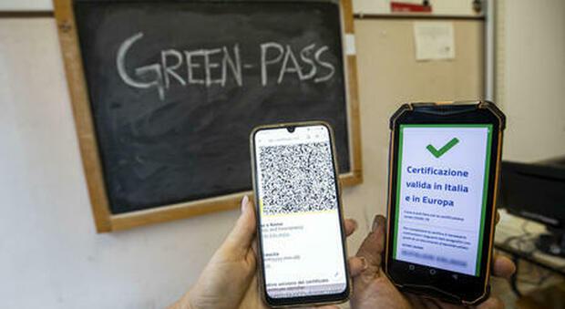 Green pass, 70 No vax scioperano: e la scuola di Savona resta chiusa (già) il primo giorno