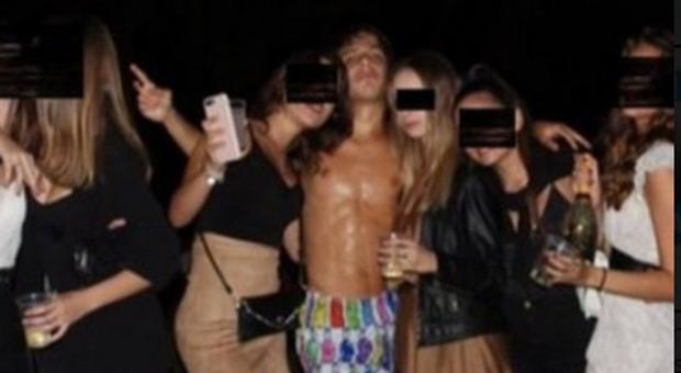Ciro Grillo: «Ma quale violenza, il sesso di gruppo lo ha proposto la ragazza»