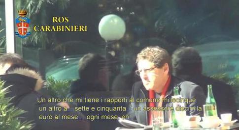 Roma, inchiesta Mondo di mezzo, i giudici: «Solo corruzione, nessuna mafia»