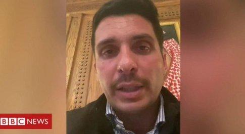 Giordania, arrestato il fratellastro del re: «Mi hanno tolto tutto, ma non c'è nessuna cospirazione»