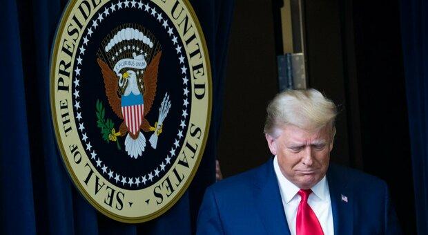 Donald Trump, undici senatori repubblicani chiedono ribaltamento del voto Usa