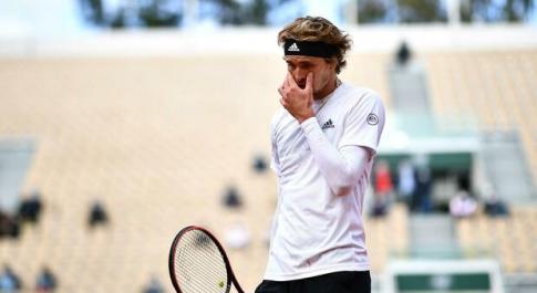 Madrid, è Sascha Zverev il primo finalista del Masters 1000. Alle 21 Berrettini sfida Ruud per il secondo pass