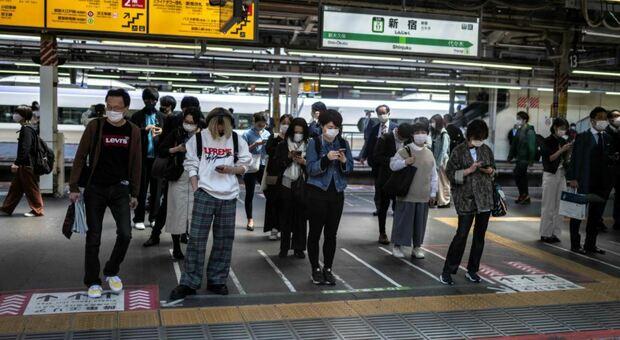 Covid diretta mondo, Giappone in stato di emergenza a 3 mesi dalle Olimpiadi India ancora record di contagi: 332mila in un giorno