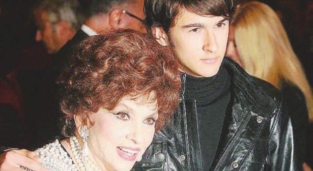 Roma, il nipote di Gina Lollobrigida sfrattato dalla villa sull'Appia: «Vorrei che nonna mi vedesse recitare»