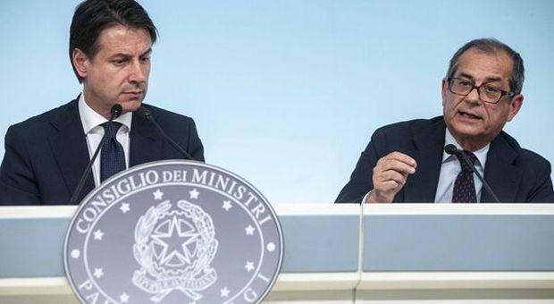 Manovra: deficit al 2%? Tria fiducioso