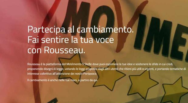 «Rousseau? Il quesito trae in inganno». Rabbia degli eletti M5S: noi traditi