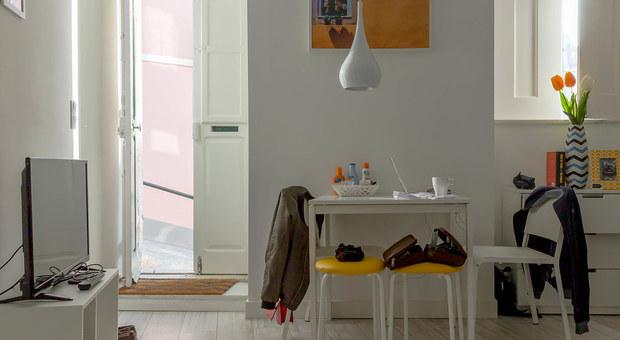 Airbnb Da Roma A Barcellona Citta D Arte Assediate La Rivolta Di Parigi
