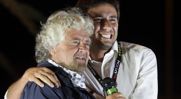 M5S verso la scissione da Grillo: Di Battista e le nuove strategie del partito alternativo