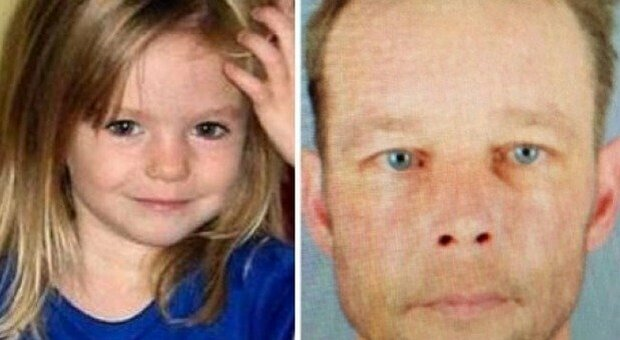 Maddie, il pedofilo tedesco trasferito in un altro carcere. «Indagini chiuse nei prossimi mesi»