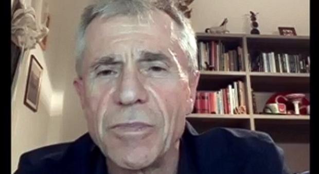 Mario Giacomoni