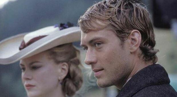 Stasera in tv, lunedì 20 settembre su Iris «Ritorno a Cold Mountain»: curiosità e trama del film con Jude Law