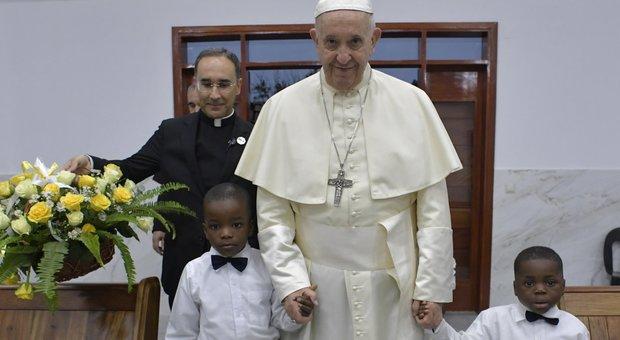 Il lascito di Papa Francesco al Mozambico depredato: «Proteggete l'ambiente e avrete la pace»