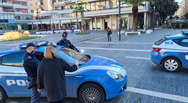 Coronavirus, raffica di multe per violazione della zona rossa: pugno di ferro in Abruzzo