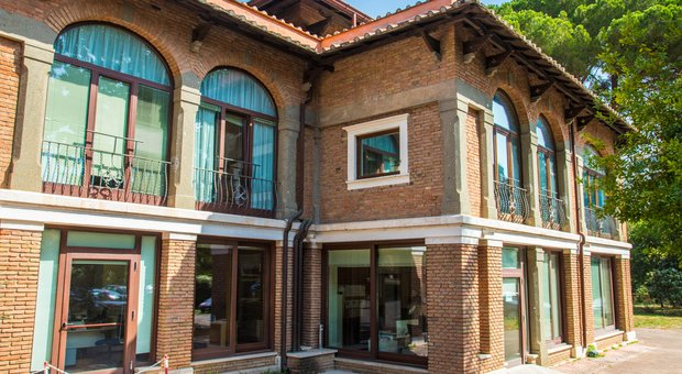 Villa Fassini, un gioiello d'epoca a Casalbruciato: dai Baroni ai Patti Lateranensi